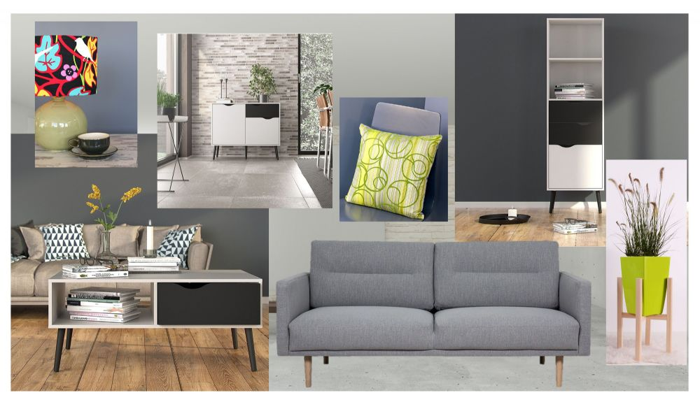 Modern and Contemporary Living Room and Office Furniture